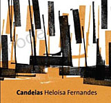 Album Candeias by Heloisa Fernandes