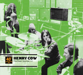 "Read ""Henry Cow: The 40th Anniversary Henry Cow Box Set"" reviewed by"