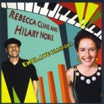 Rebecca Cline/Hilary Noble: Enclave Diaspora