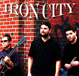 Iron City: Put the Flavor On It