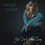 Album You Don't Know Jacq by Jacqui Naylor