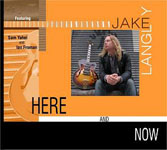 Jake Langley: Here and Now