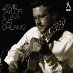 Album Cat Dreams by Jamie Taylor