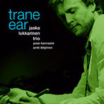 "Read ""Trane Ear"" reviewed by Anthony Shaw"