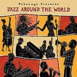 Various Artists: Jazz Around The World