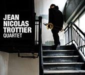 Jean-Nicholas Trottier: Quartet