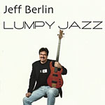 "Read ""Lumpy Jazz"" reviewed by Woodrow Wilkins"
