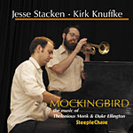 Jesse Stacken / Kirk Knuffke: Mockingbird