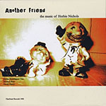 "Read ""Another Friend: The Music of Herbie Nichols"" reviewed by Jakob Baekgaard"