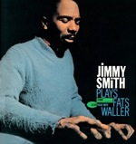 Album Plays Fats Waller by Jimmy Smith