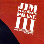 Jim Pugliese: Live @ Issue Project Room NYC