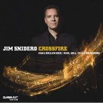 Album Crossfire by Jim Snidero
