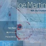 Joe Martin: Not By Chance