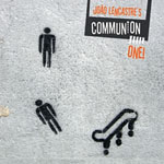 Album Communion One! by Joao Lencastre