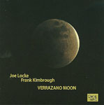 "Read ""Verrazano Moon"" reviewed by John Kelman"
