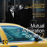 "Read ""Mutual Admiration Society 2"" reviewed by"