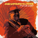 Joe Lovano: Folk Art