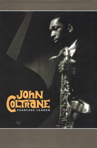 John coltrane john coltrane fearless leader stopboris Image collections