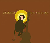 "Read ""Byzantine Monkey"" reviewed by Stuart Broomer"
