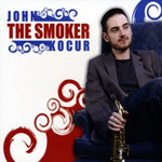 The Smoker by John Kocur