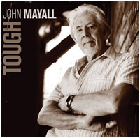 Album Tough by John Mayall