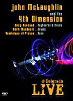 John McLaughlin / 4th Dimension