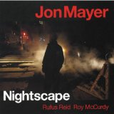 Album Nightscape by Jon Mayer