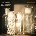 Album Apothecary by Jeff Johnson