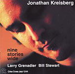 "Read ""Jonathan Kreisberg: Nine Stories Wide and Unearth"""