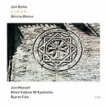 Album Siwan by Jon Balke