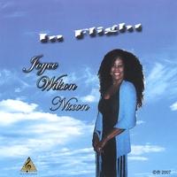 Joyce Wilson Nixon:  In Flight