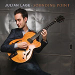 "Read ""Julian Lage and Jimmy Greene: The Delight in Sharing"""