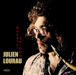 Album Quartet Saigon by Julien Lourau