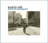 Album Kairos Moment by Kairos 4tet