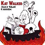 Kat Walker: Jazz Skat Gumbo