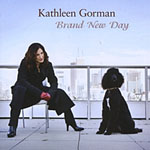 Album Brand New Day by Kathleen Gorman