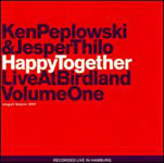 Happy Together - Live At Birdland Volume One