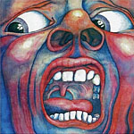 King Crimson: In the Court of the Crimson King (Original Master Edition)