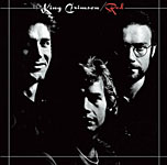 King Crimson: Red (40th Anniversary Series)