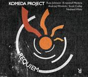 Komeda Project: Requiem