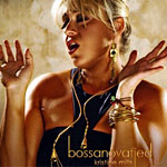 Album Bossanovafied by Kristine Mills