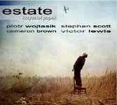 "Read ""Estate"" reviewed by Jerry D'Souza"