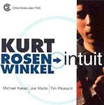 Kurt Rosenwinkel: Intuit