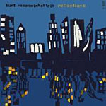 Kurt Rosenwinkel Standards Trio: Reflections