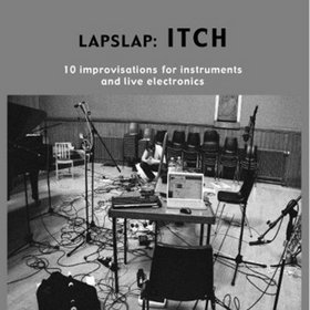 """Read """"Introducing Lapslap: Itch and Scratch"""" reviewed by John Eyles"""