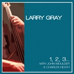 Album 1, 2, 3... by Larry Gray