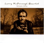 Album Simple Gifts by Larry McDonough