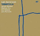 Album Tarantella by Lars Danielsson