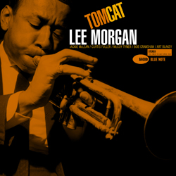 Lee Morgan: Lee Morgan: Tom Cat