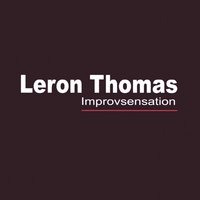 Album The Dodenhoff Session by Leron Thomas